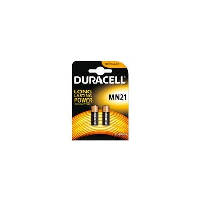 Duracell MN21 12V Long...