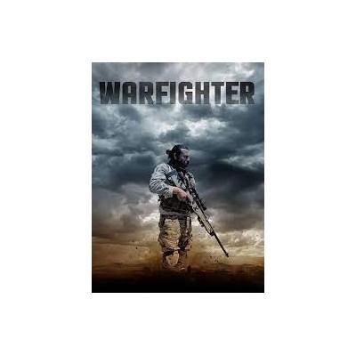 Amarican Warfighter