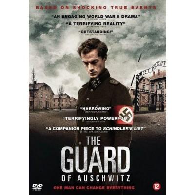 Guard Of Auschwitz