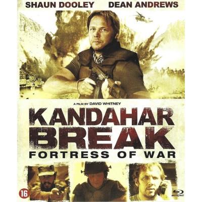 Kandahar Break (blu-ray)