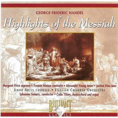 Highlights Of The Messiah -...