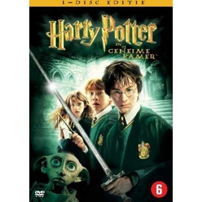 Harry Potter En De Geheime...