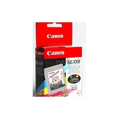 Canon BC-09F neon kleur...
