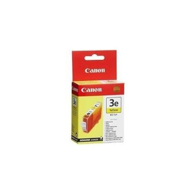 Canon BCI-3eY geel
