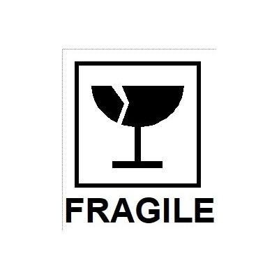 Sticker Fragile