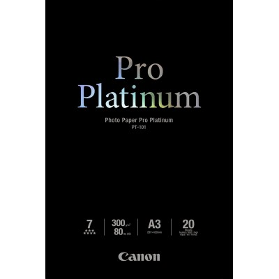 Canon PT-101 Professioneel...