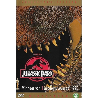 Jurassic Park (Collector's...