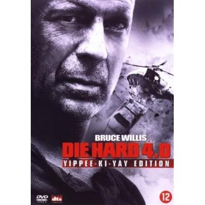 Die Hard 4.0 (2DVD)(Special...