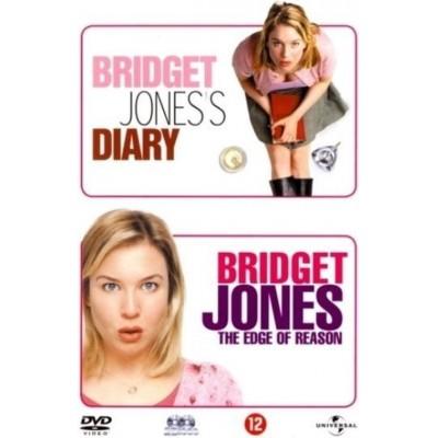 Bridget Jones's Diary 1 & 2