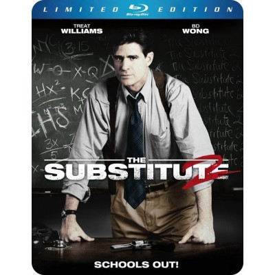 Substitute 2 (The) L -...