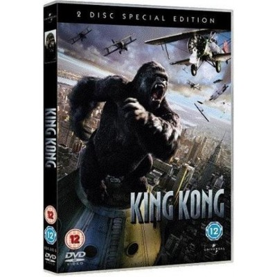 King Kong (Special Edition)...