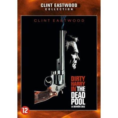 Dirty Harry in the Dead Pool