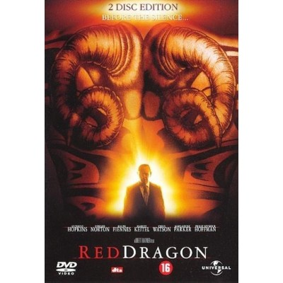 Red Dragon (2DVD)(Special...